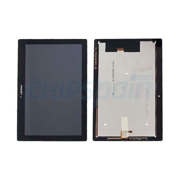 LCD Screen + Touch Screen Lenovo Tab 2 A10-30 TB2-X30F Black
