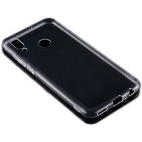 Cover Huawei P Smart 2019 / Honor 10 Lite Ultra-fine TPU Transparent