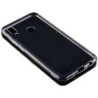 Funda Huawei P Smart 2019 / Honor 10 Lite Ultra-Fina de TPU Transparente