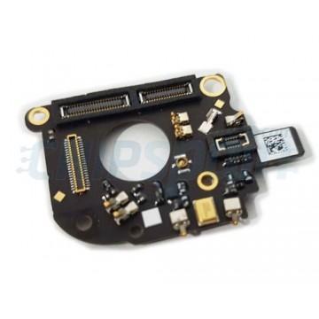 Placa con Micrófono OnePlus 6T