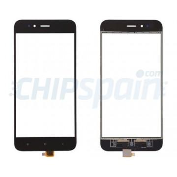 Vidro Digitalizador Táctil Xiaomi Mi A1 - Mi 5X Preto