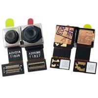 Câmera Frontal Dual Xiaomi Redmi Note 6 Pro