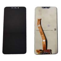 Ecrã Tátil Completo Huawei P Smart Plus INE-LX1 / Nova 3i Preto