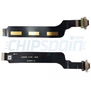 Charging Port Flex Cable for OnePlus 6T