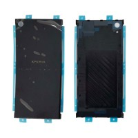Back Cover Sony Xperia XA1 Ultra G3221 Black