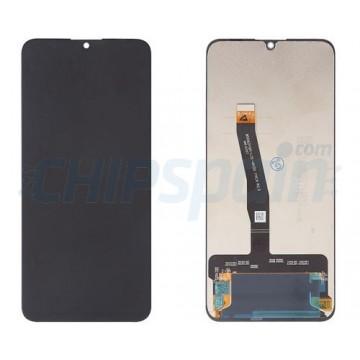 Ecrã Tátil Completo Huawei P30 Lite / Nova 4e Preto