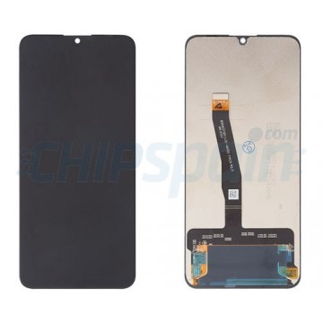 LCD Screen + Touch Screen Digitizer Huawei P30 Lite / Nova 4e Black