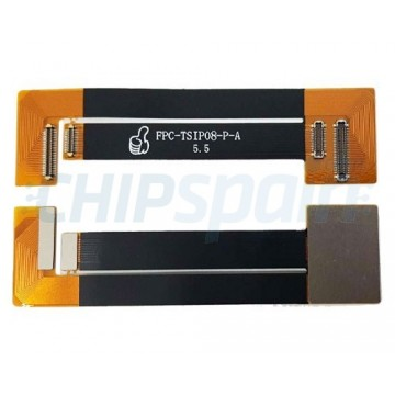 Cable Flexible Testeo Pantalla iPhone 8 Plus