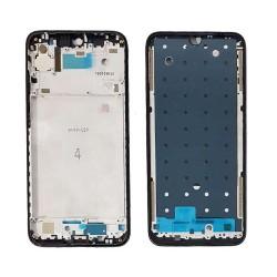 Marco Central Intermedio Xiaomi Redmi Note 7 / Redmi Note 7 Pro Negro
