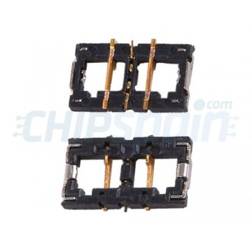 Conector FPC de Bateria iPhone 7 / iPhone 7 Plus
