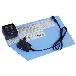 Alfombrilla Termica CPB280 para Desmontar Pantallas de Moviles y Tablets