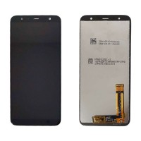 Ecrã Tátil Completo Samsung Galaxy J6 Plus 2018 J610 / J4 Plus 2018 J415 Preto