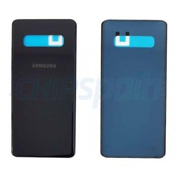 Tampa Traseira Bateria Samsung Galaxy S10 Plus G975F Preto
