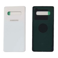 Back Cover Battery Samsung Galaxy S10 G973F White