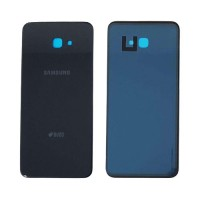Tapa Trasera Batería Samsung Galaxy J4 Plus J415 Negro