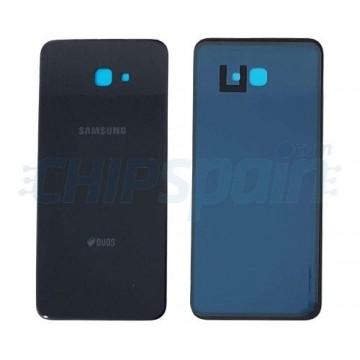 Tampa Traseira Bateria Samsung Galaxy J4 Plus J415 Preto