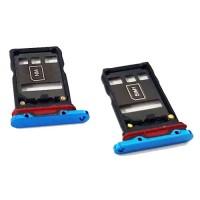 Dual SIM Card Tray Huawei P30 Pro Blue