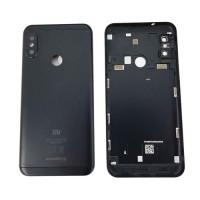 Tampa Traseira Bateria Xiaomi Mi A2 Lite (Redmi 6 Pro) Preto