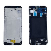 LCD Screen Moldura Frontal Samsung Galaxy A30 A305 Preto