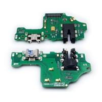 Conector de Carga y Micrófono Huawei Y9 2019
