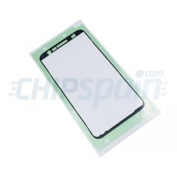 Adhesivo Fijación Pantalla Samsung Galaxy J4 Plus J415