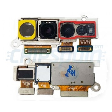 Câmera Traseira Samsung Galaxy S10 5G
