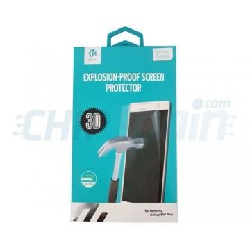 Protetor de tela Vidro temperado Samsung Galaxy S10 Plus Devia Premium