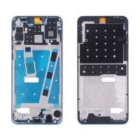 Front Frame LCD Screen Huawei P30 Lite Blue