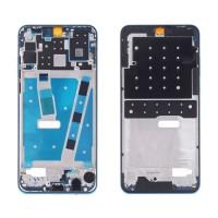 Marco Frontal Pantalla LCD Huawei P30 Lite Azul