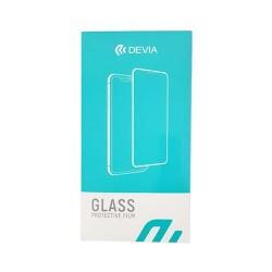 Protector Pantalla Cristal Templado iPhone X / iPhone Xs Devia Premium