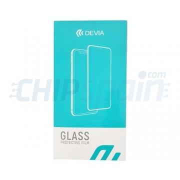 Protector Pantalla Cristal Templado iPhone XS Max Devia Premium