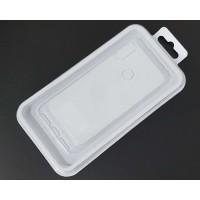Cover Xiaomi Mi A2 Lite Silicone Transparent