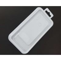 Cover Huawei P Smart 2019 Silicone Transparent