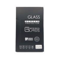 Screen Protector Tempered Glass Samsung Galaxy S8 Black Premium