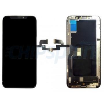 Ecrã Tátil Completo iPhone XS A2097 OLED
