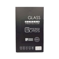 Screen Protector Tempered Glass Samsung Galaxy Note 9 Black Premium