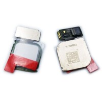 Botón Home Huawei P10 Lite Blanco