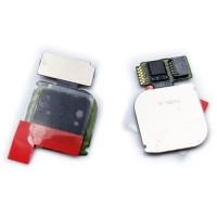 Botón Home Huawei P10 Lite Negro