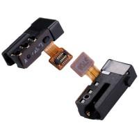 Flex com conector Jack de áudio Huawei P10 Lite