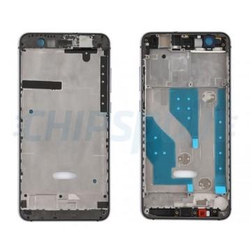 Quadro Central Intermediário Huawei P10 Lite Preto