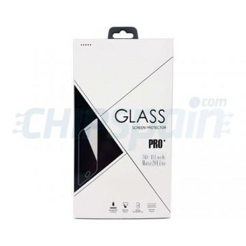 Protector Pantalla Cristal Templado Huawei Mate 20 Lite Premium