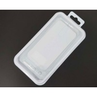 Cover Huawei Mate 10 Lite Silicone Transparent