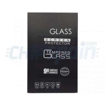 Protector Pantalla Cristal Templado Samsung Galaxy S10 Negro Premium