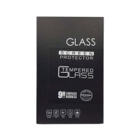 Screen Protector Tempered Glass Samsung Galaxy S10 Plus Black Premium