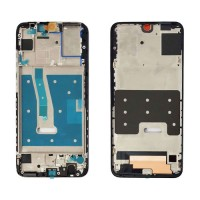 Marco Frontal Pantalla LCD Huawei P Smart 2019 POT-LX1 Negro