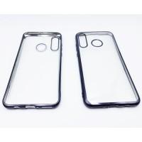 Cover Huawei P30 Lite Ultra-fine TPU Black