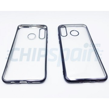 Capa Huawei P30 Lite TPU ultra fino Transparente