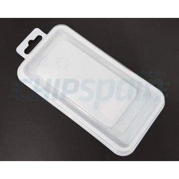 Funda Xiaomi Mi A1 Silicona Transparente