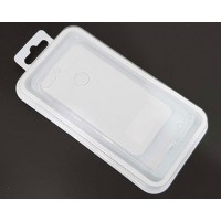 Cover Huawei P Smart Silicone Transparent