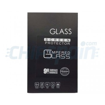 Protector Pantalla Cristal Templado Samsung Galaxy S9 Plus Negro Premium